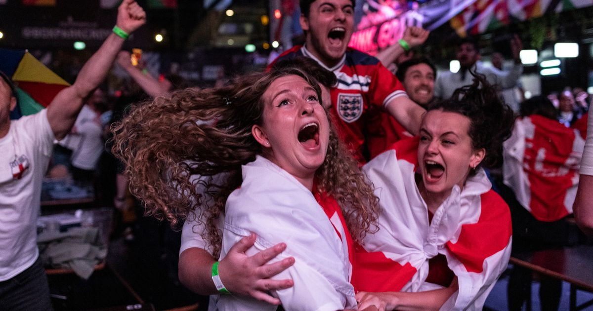 Bosses 'should show flexibility' to staff on morning after Euro final