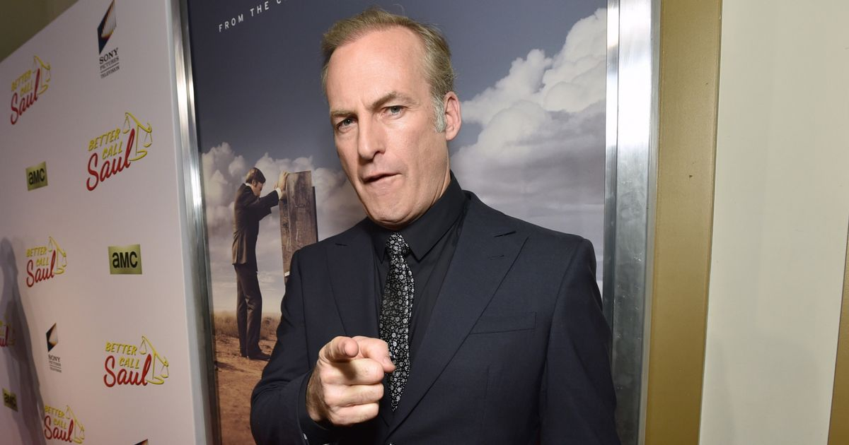 Breaking Bad star Bob Odenkirk collapses with heart problems