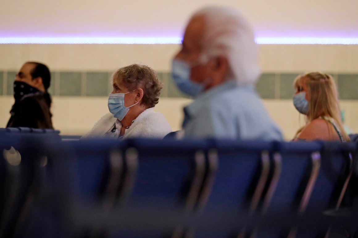 CDC releases data behind latest mask guidelines