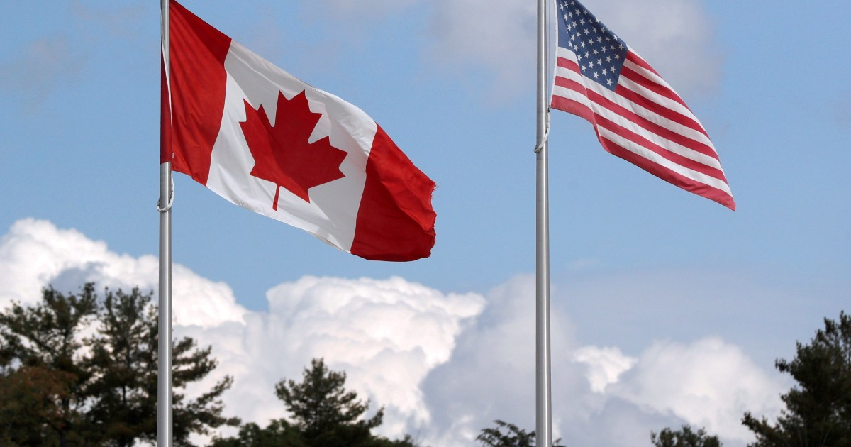 Canada may be ready to welcome fully vaccinated Americans by mid-August