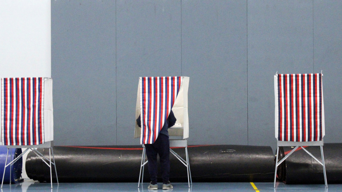 Changing How Primaries Work Probably Won't Make Politics Less Divisive