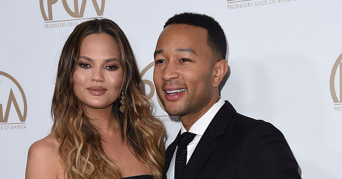 Chrissy Teigen shares update amid online bullying row