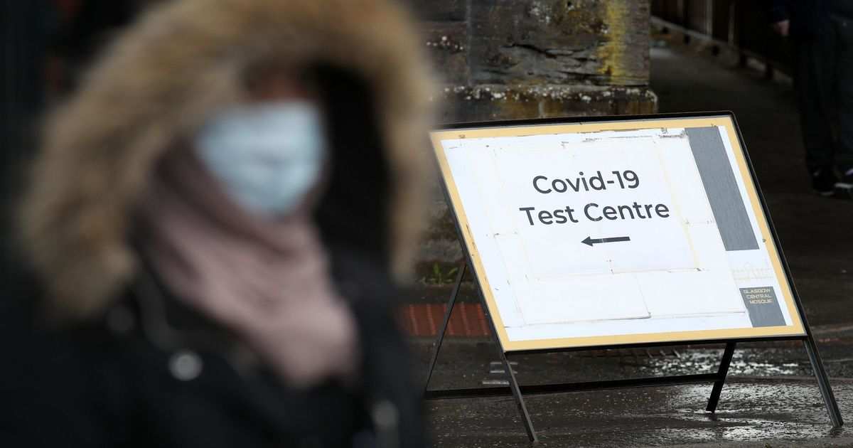 Covid daily data delayed by six hours after 'technical difficulty'