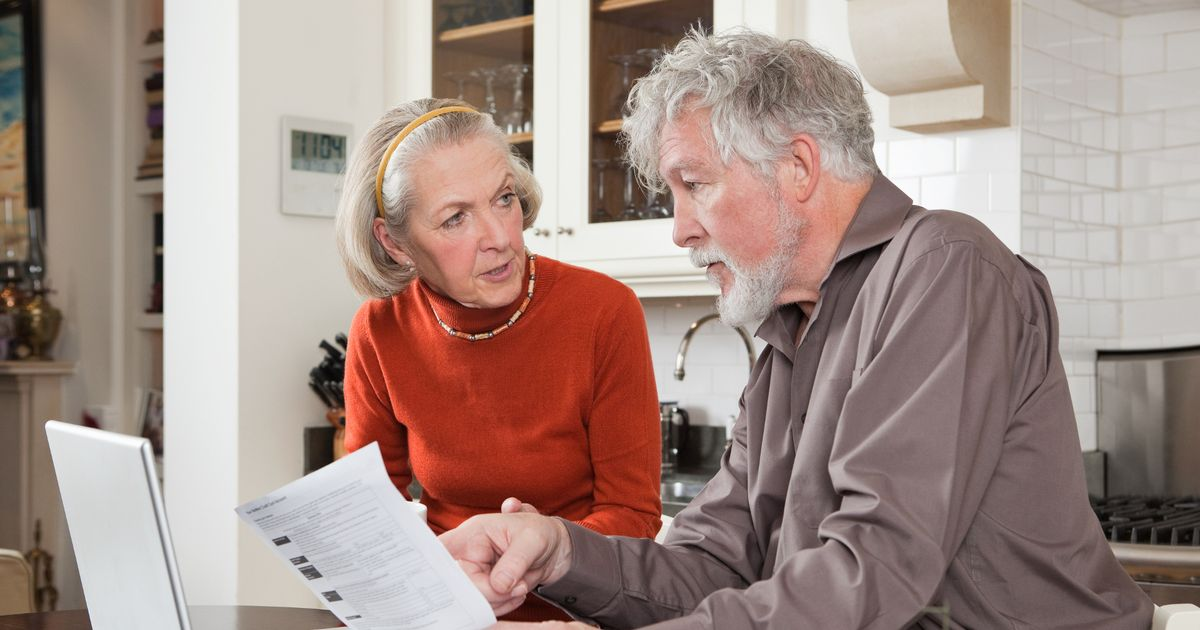 DWP issues response to State Pension petition calling for lower retirement age