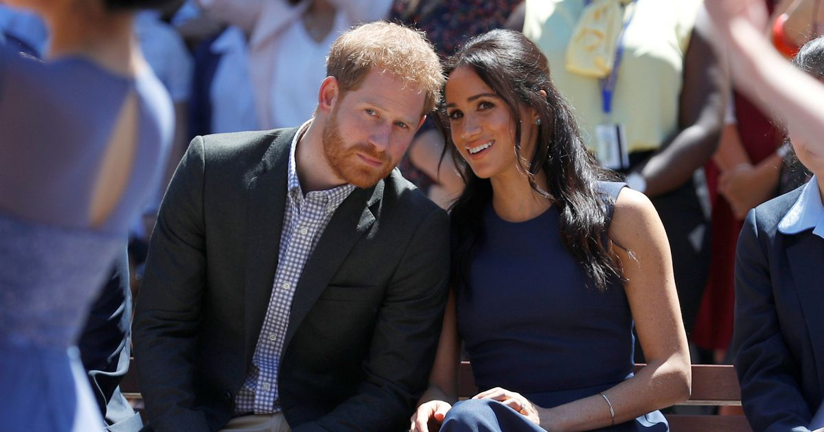 Duchess Meghan working on animated series for Netflix