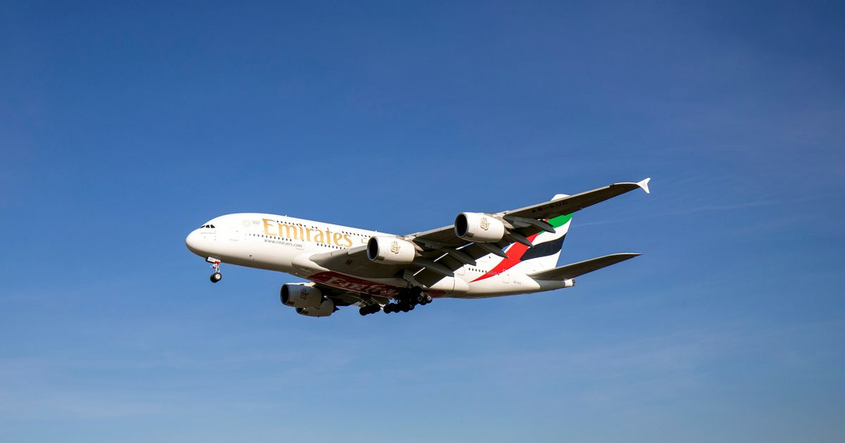 Emirates' boss 'frustrated' that UAE is still on red travel list