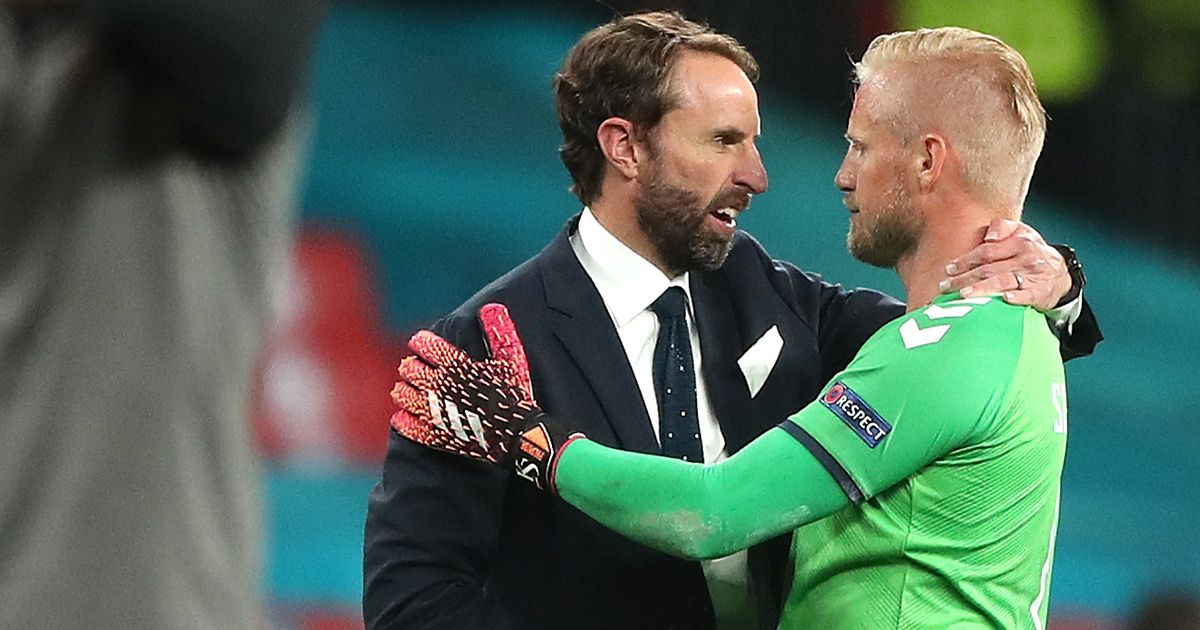 Euro 2020: Danish press reacts to semi-final extra-time defeat to England