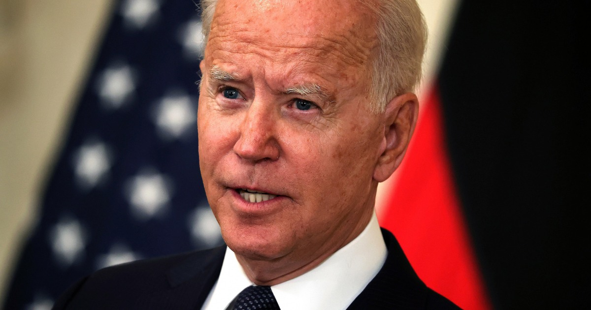 First Trump, now Biden: Ukraine feels jilted by its American ally