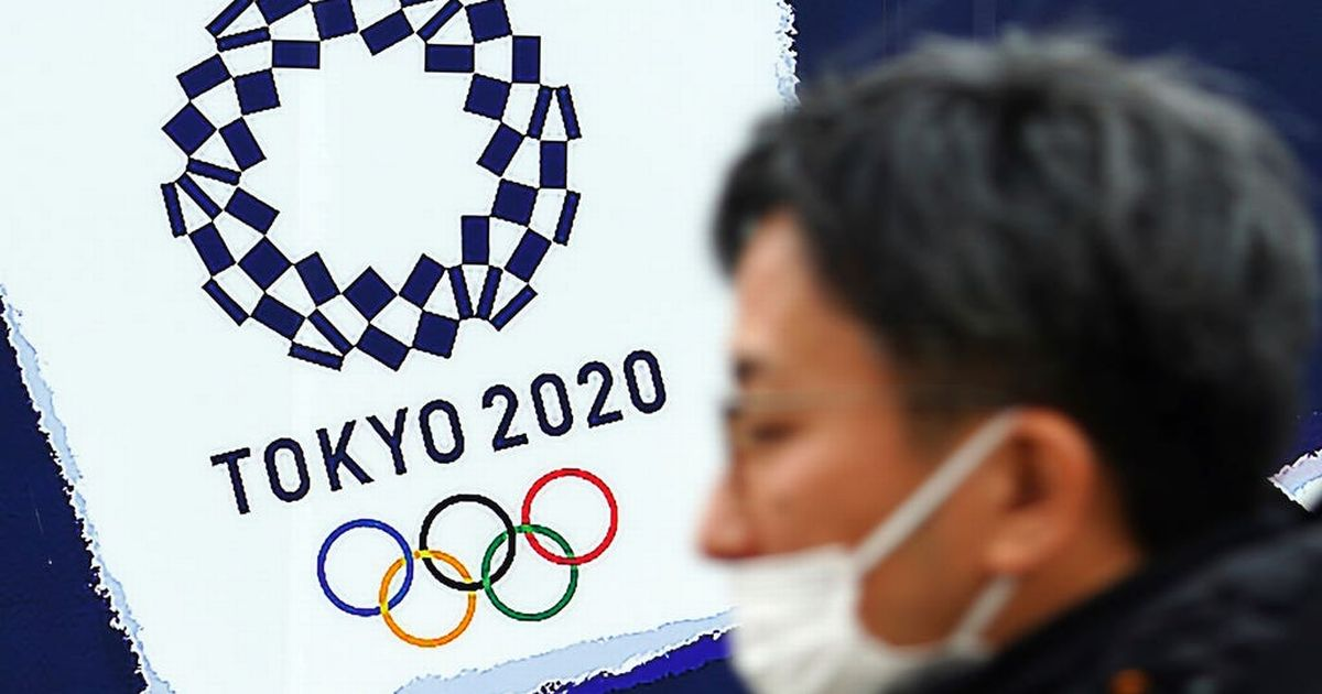 First coronavirus case confirmed at Tokyo's Olympic Village