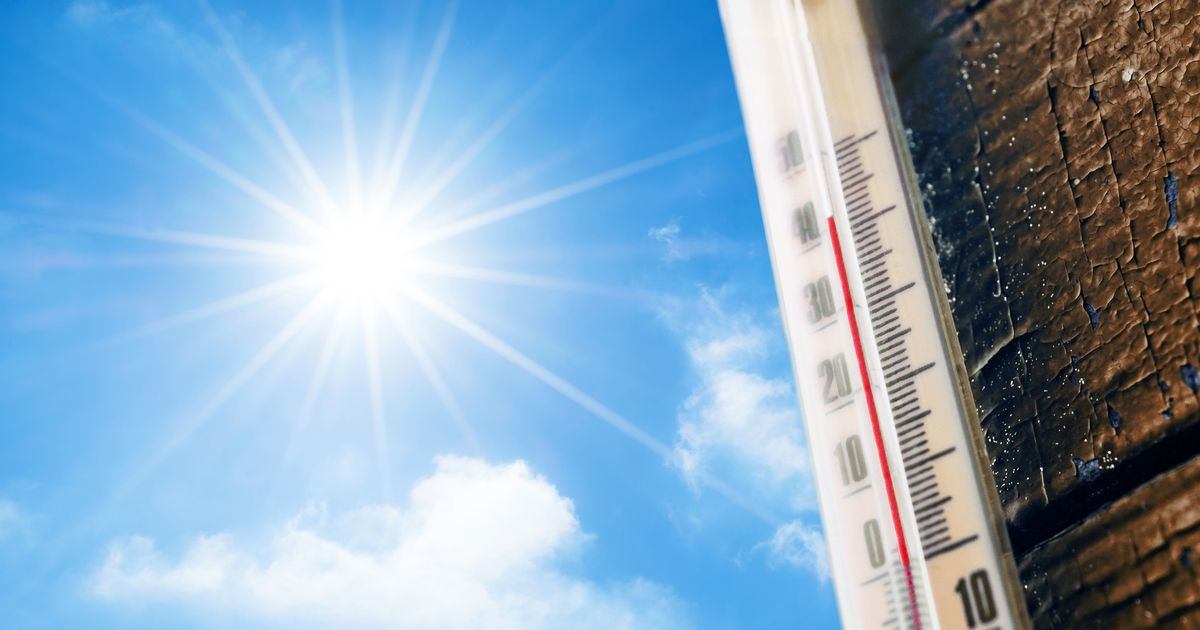 Freak heatwave heading for Europe with temperatures as high as 50C