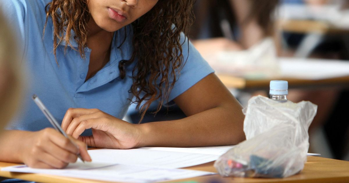 GCSE and A-Level grading system 2021 - key dates and how results are worked out