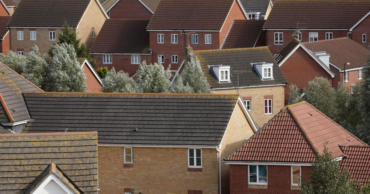 House prices shoot 30pc above 2007 peak to hit new record