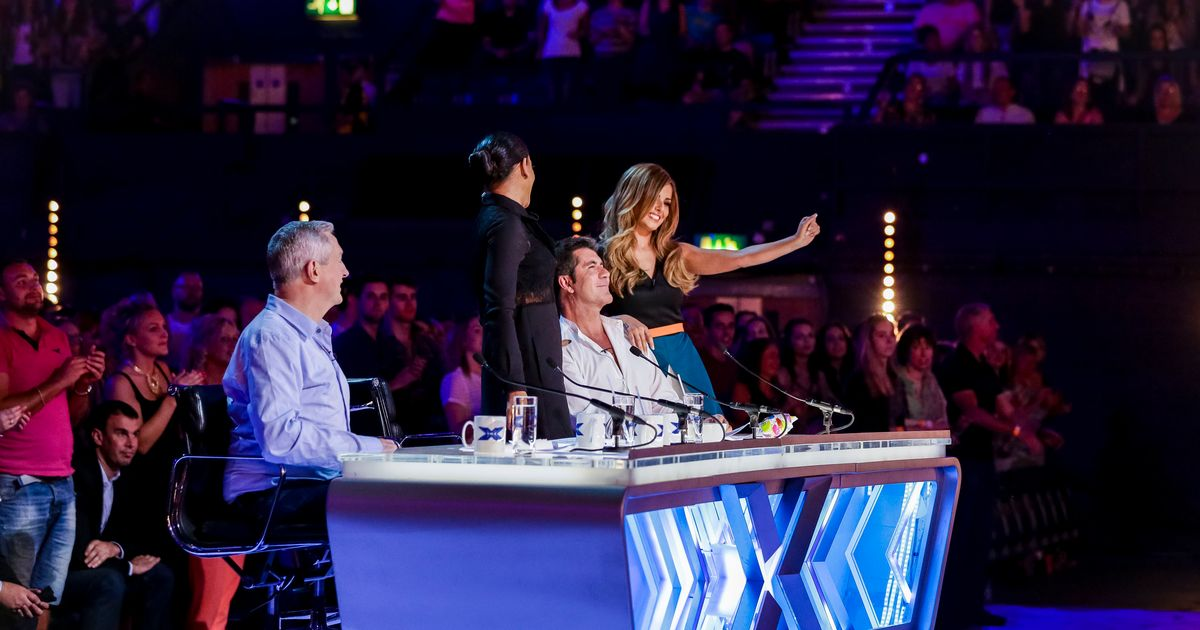 ITV says it has 'no current plans' for another series of The X Factor
