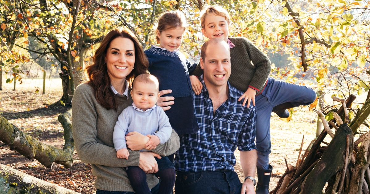 Kate Middleton and Prince William's nanny banned from using one everyday word