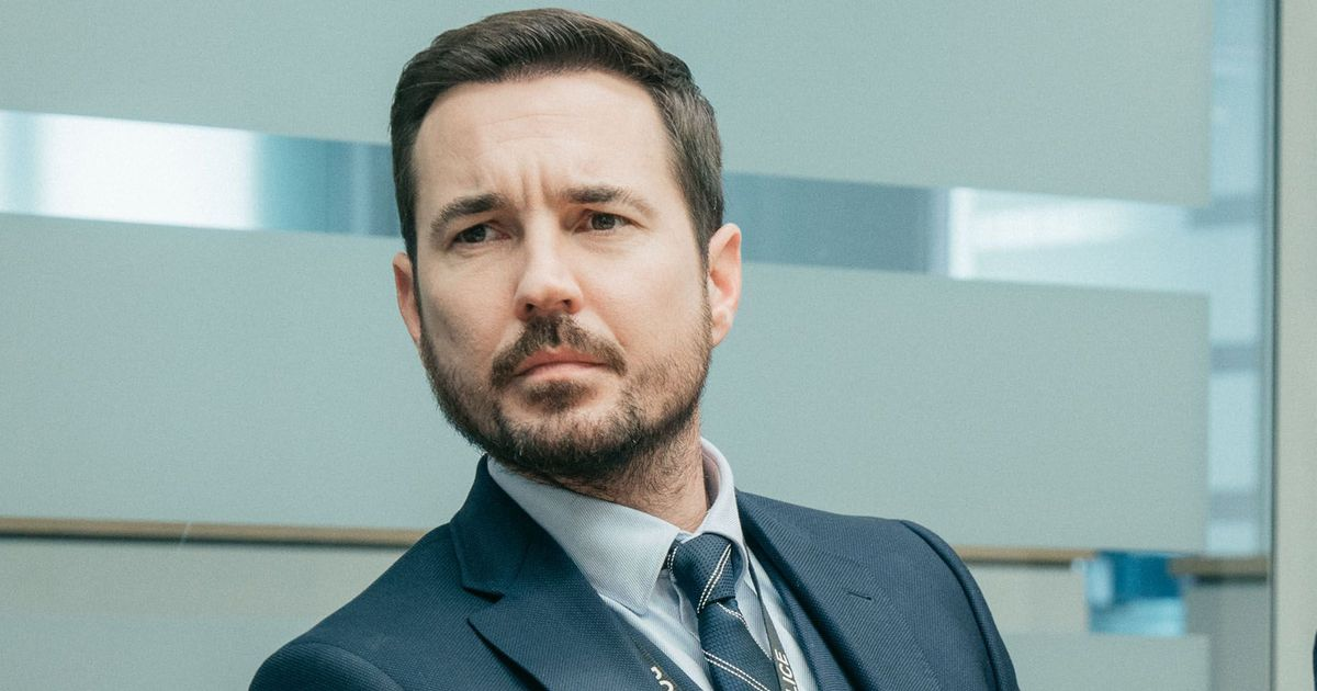 Line Of Duty star leads backlash against racist abuse of England footballers