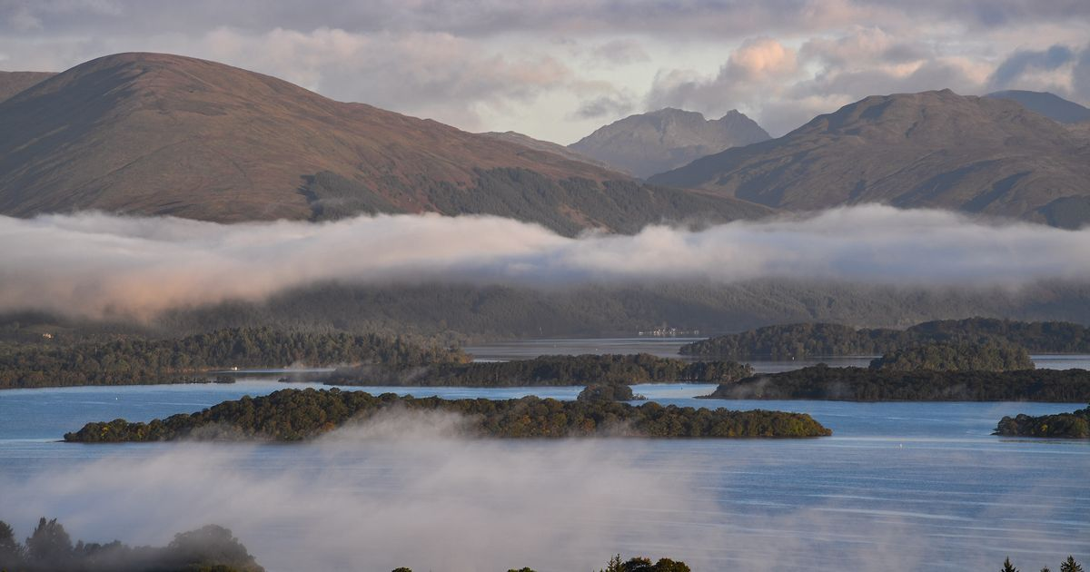 Loch Lomond tragedy leaves three dead and boy, 7, fighting for life
