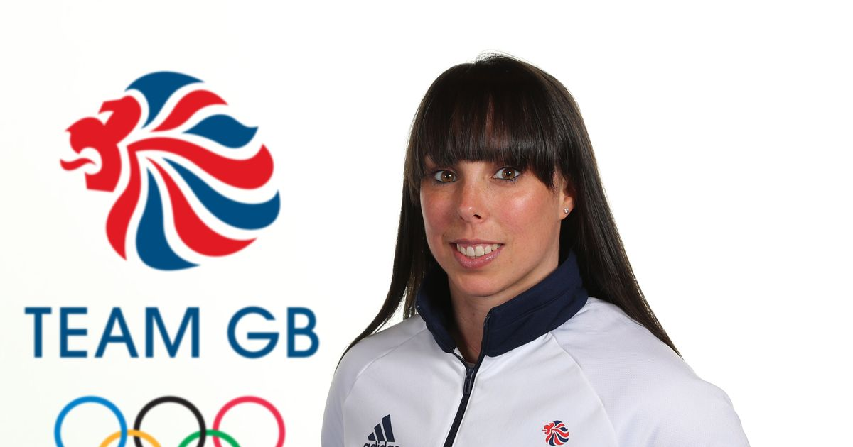 London 2012 star Tweddle backing new Team GB initiative to get the nation moving