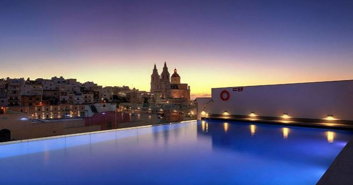 Malta travel rules change as it bans all visitors who are not fully vaccinated