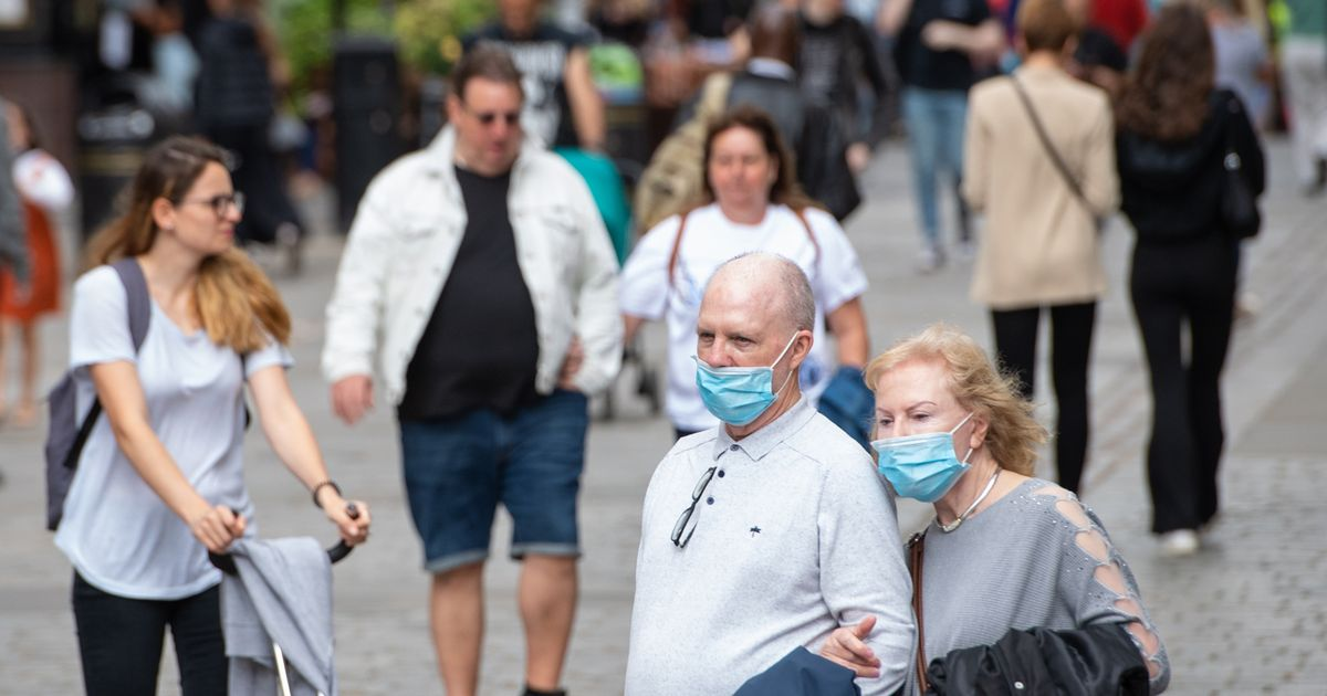 Masks will still be required in many places after July 19
