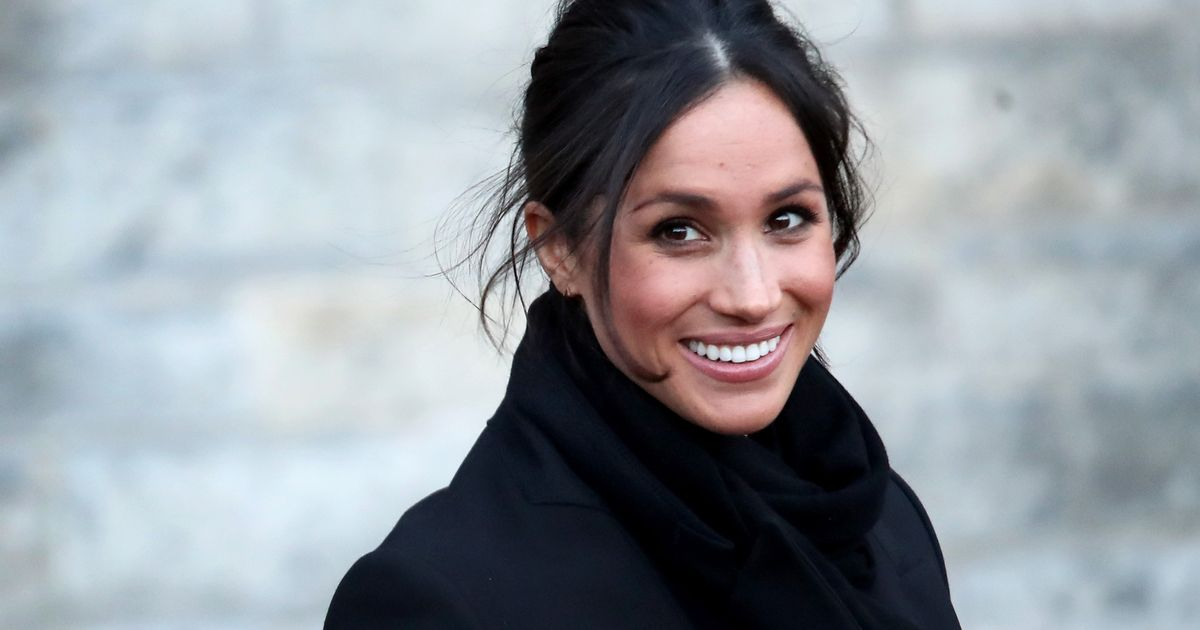 Meghan Markle 'upset people from early on' claims royal biographer