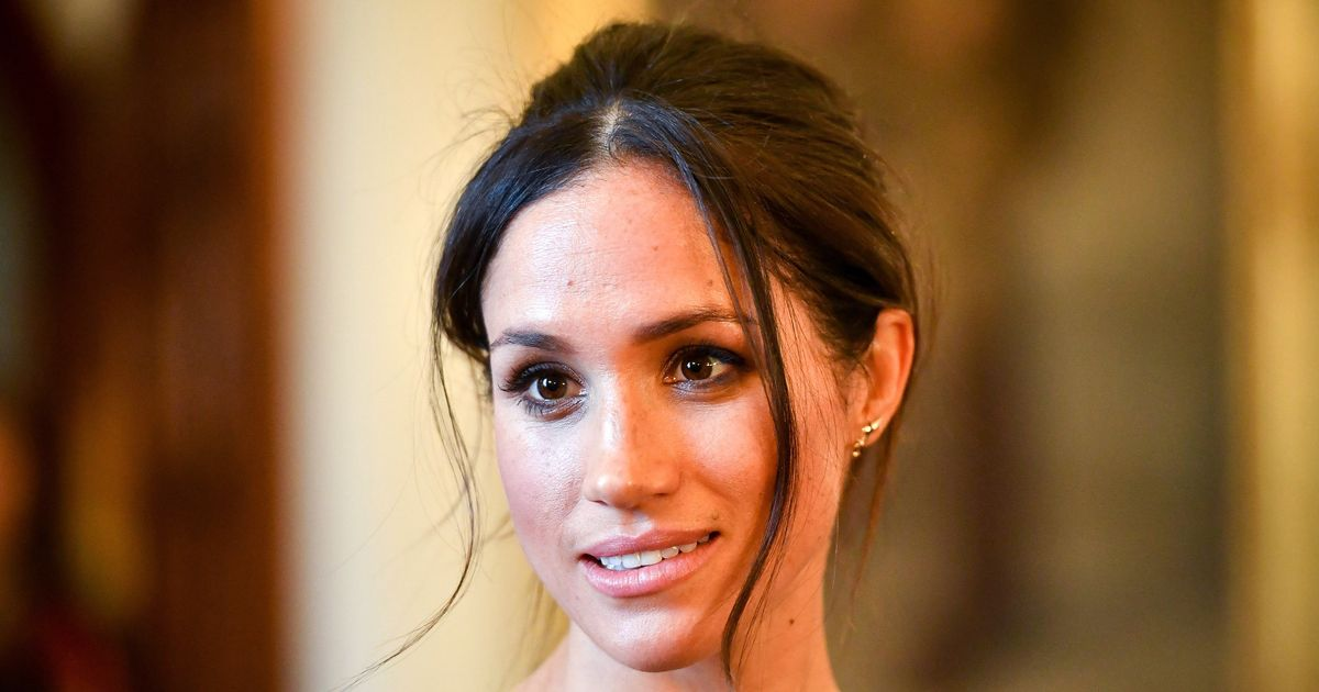 Meghan Markle's Netflix series 'planned before she left UK with Harry'
