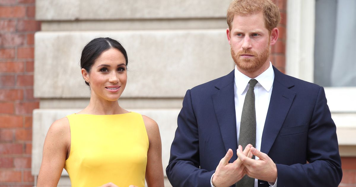 Meghan part of team making new Netflix animated series