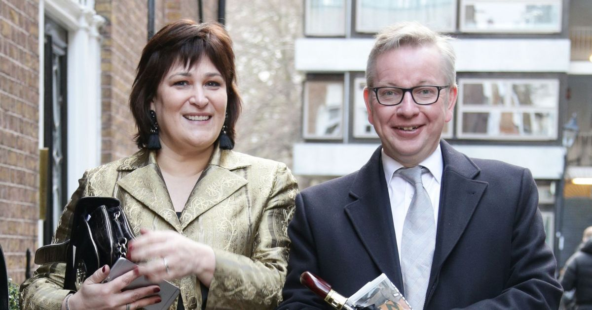 Michael Gove and wife Sarah Vine to split after 20 years of marriage