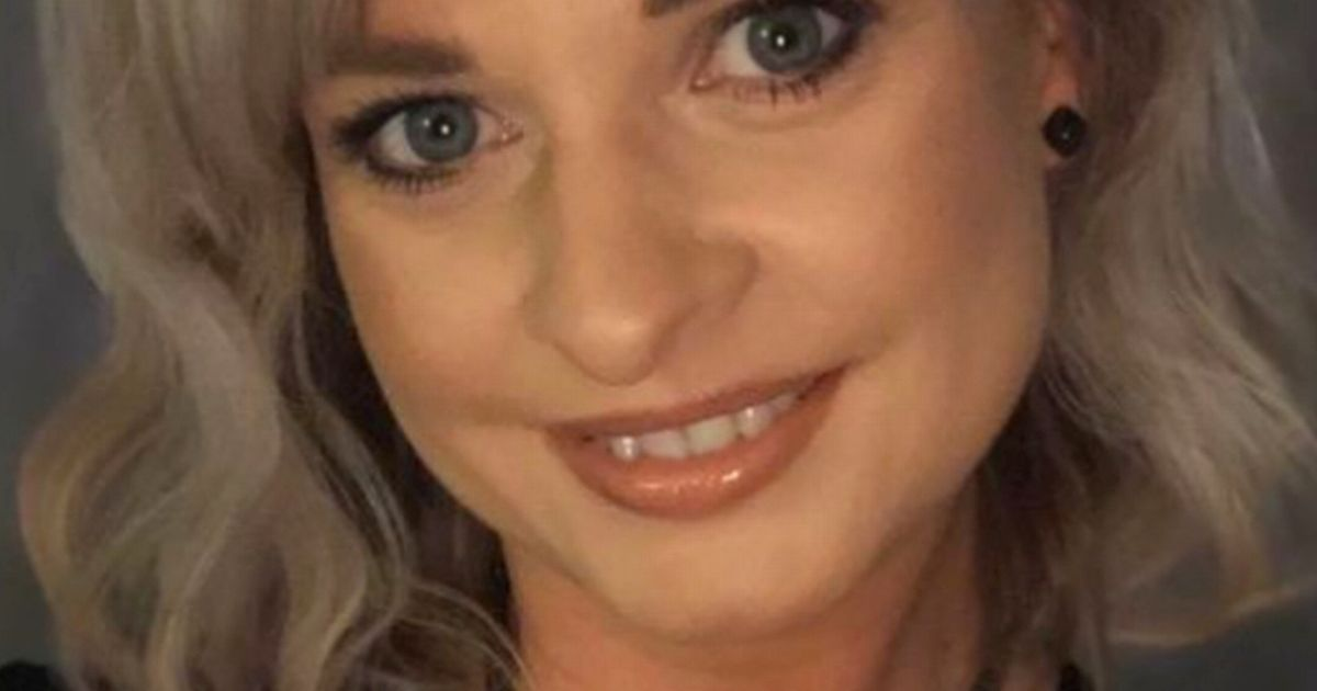 Mum of two, 33, given months to live after missing call from GP over symptoms