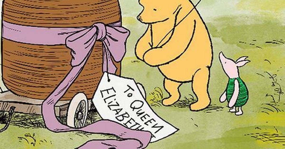 New Winnie-the-Pooh story collection to celebrate 95th anniversary