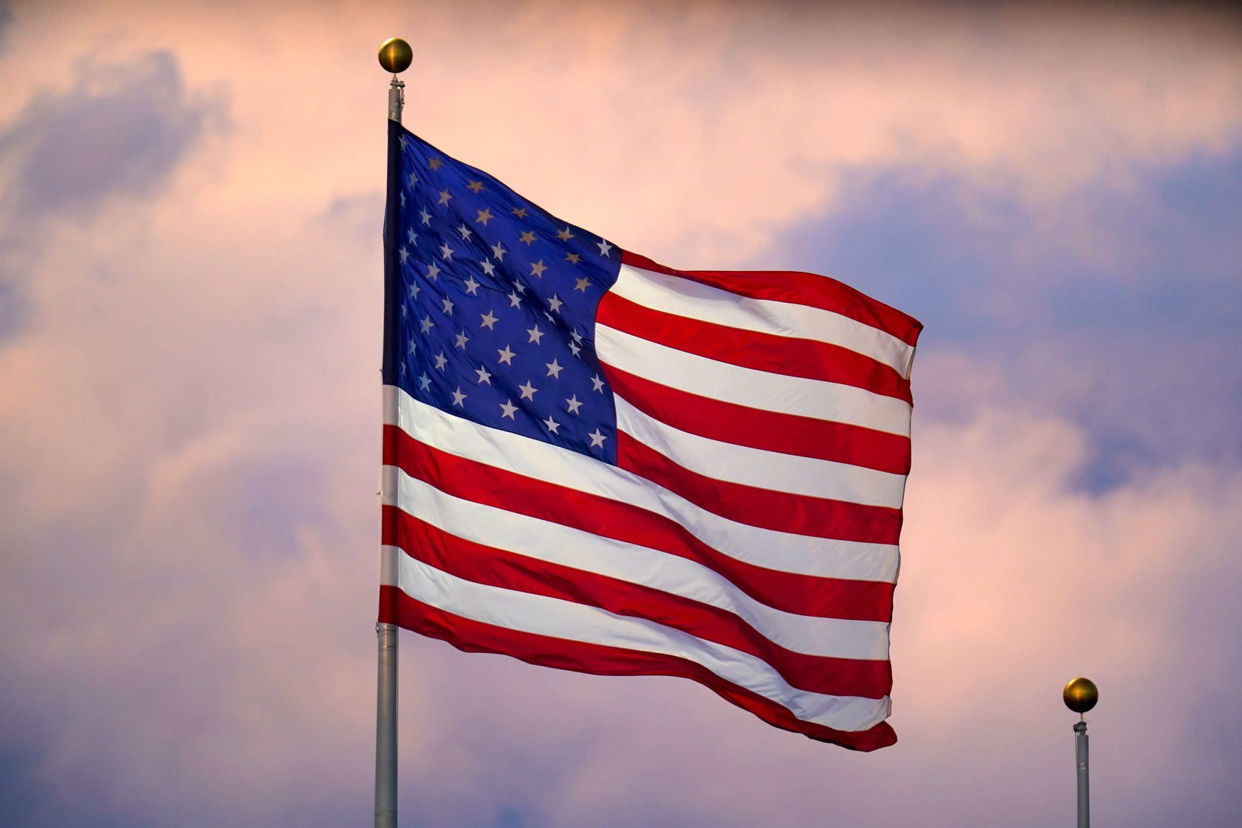 Opinion | How I Finally Managed to Connect to the American Flag
