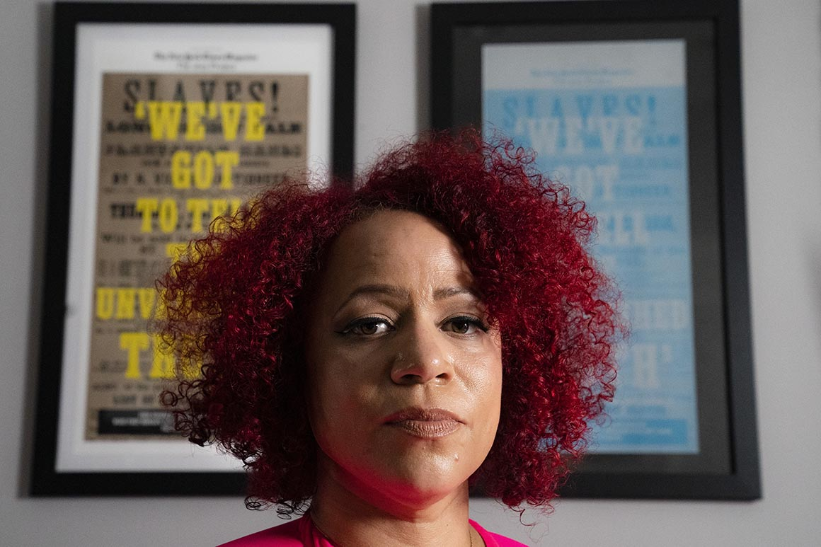 Opinion | I Once Overlooked HBCUs. Hannah-Jones' Decision Reminded Me of Their Power.