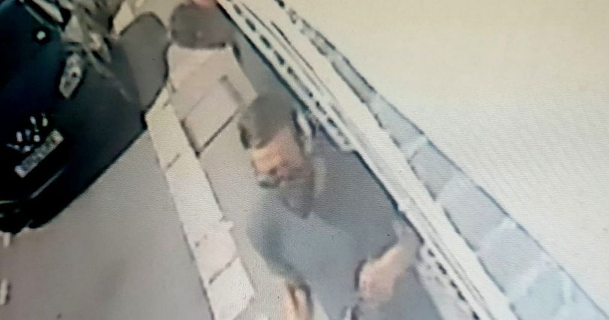 Perfect crime as thief raids pub then gets to French soil at ferry port