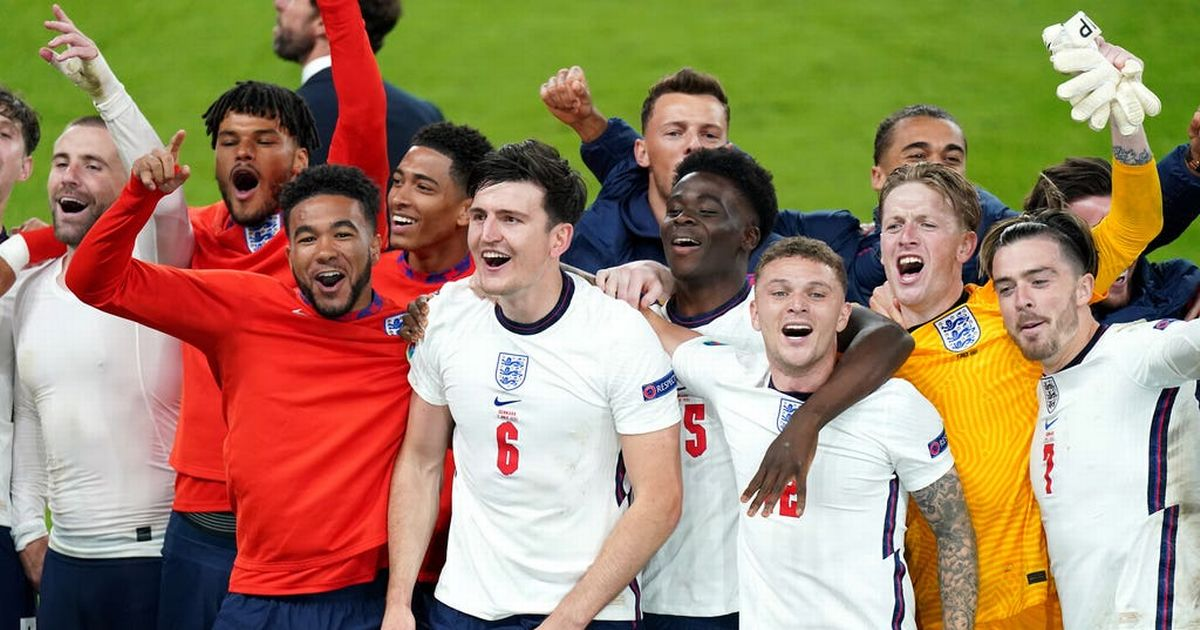 Petition for a Bank Holiday if England win Euro passes 300k signatures