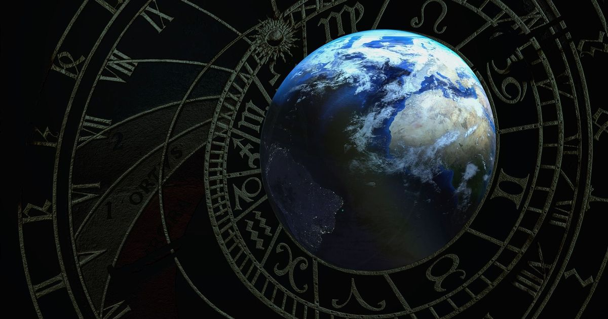 Planets are on the move - your horoscopes for the week beginning July 26 -