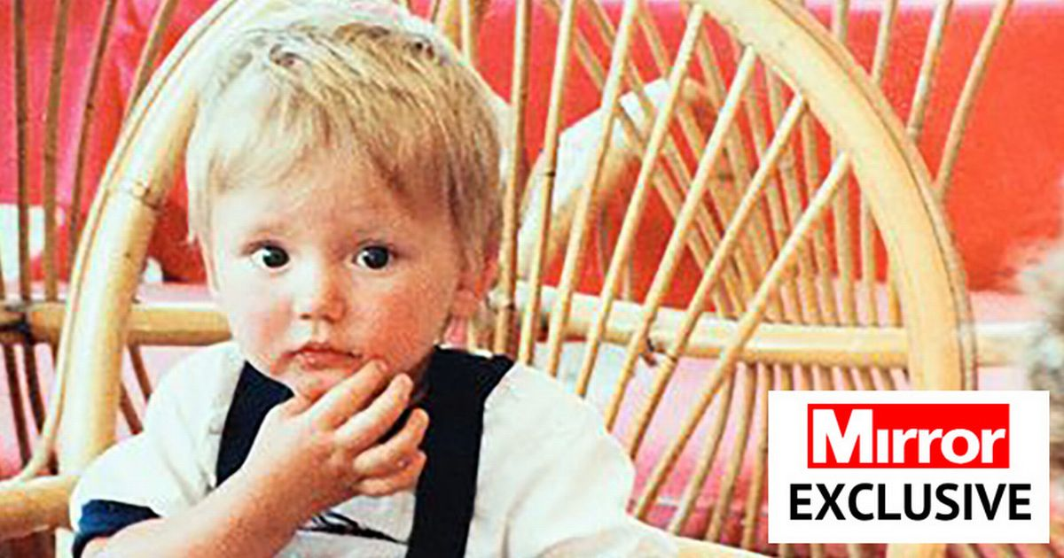 Police probe claims Ben Needham could be alive after being 'found on beach'