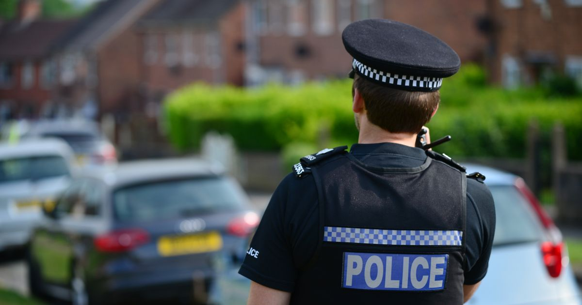 Police to get greater stop-and-search powers