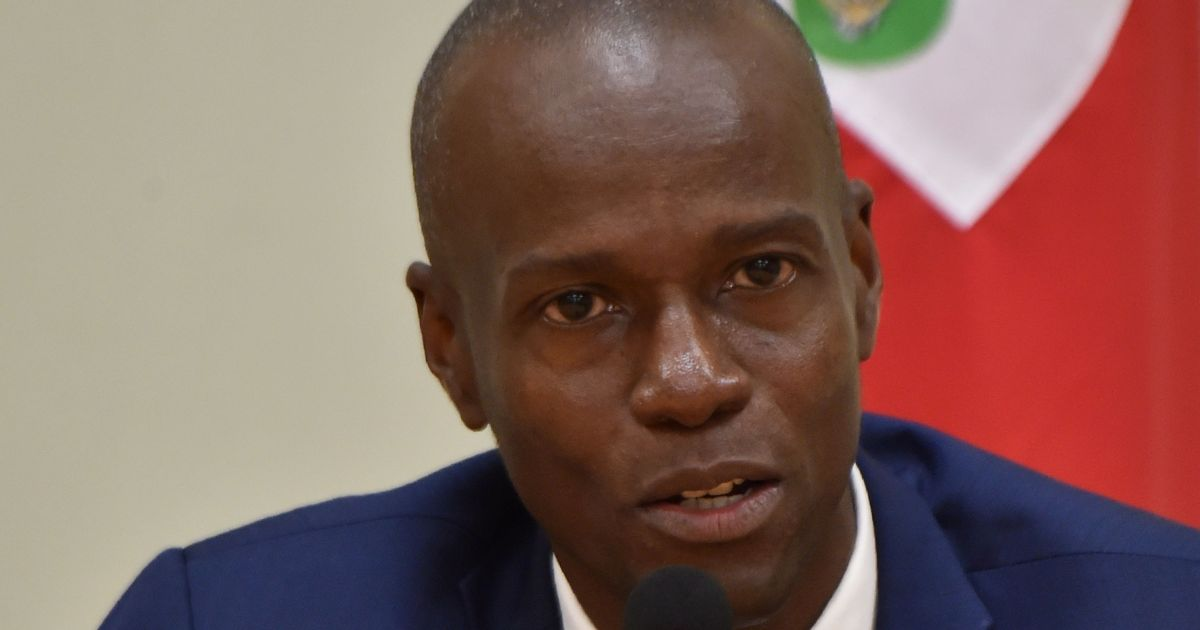 President of Haiti shot dead by assassin after private residence attacked