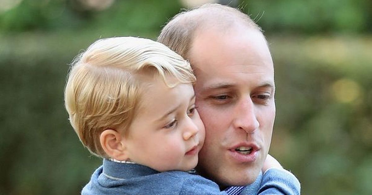 Prince George's fresh 'abuse' in new series sparks backlash from royal fans