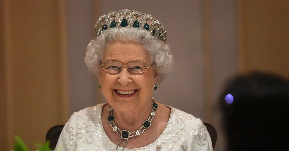 Queen sends note to Gareth Southgate before Euro 2020 final