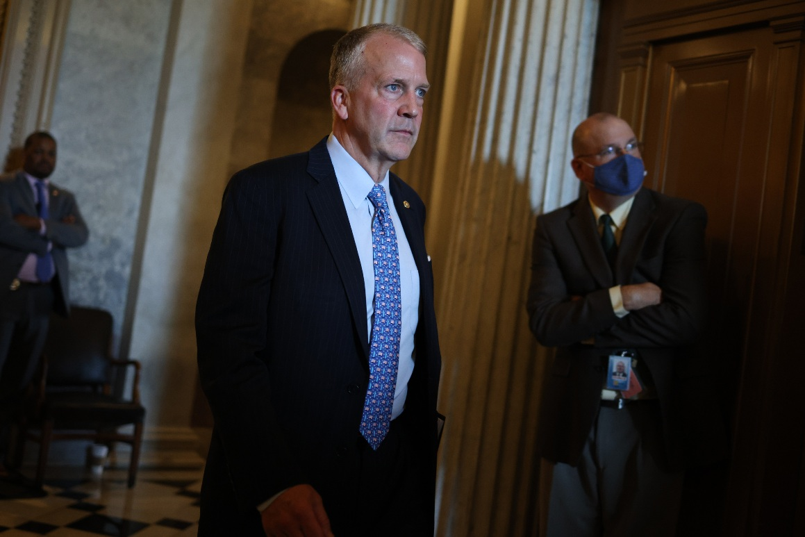 Republicans urge Gensler to investigate Chinese companies