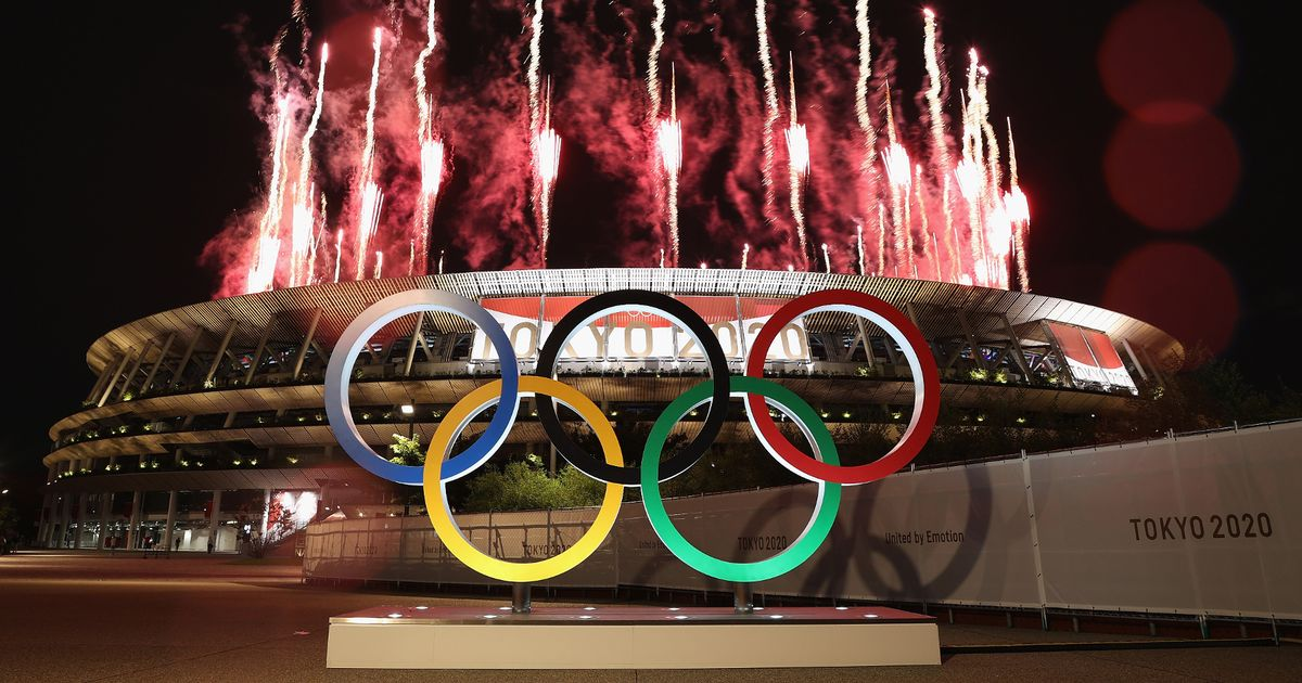 Scaled back opening ceremony for Covid-hit Tokyo Olympic Games kicks off