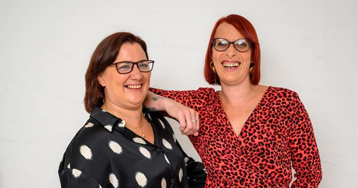 Sisters reunite after 15 years thanks to online bingo chatroom meeting