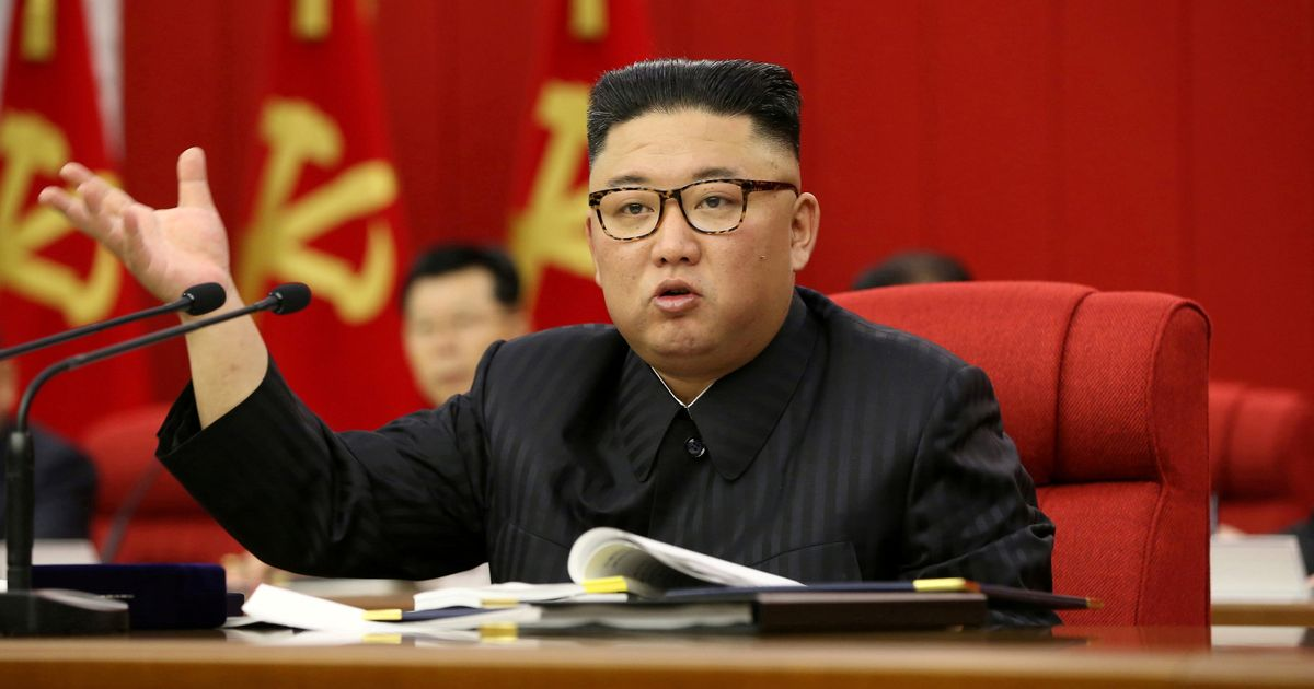 Slimmed down Kim Jong-un sheds 3 stone during strict diet, spies confirm