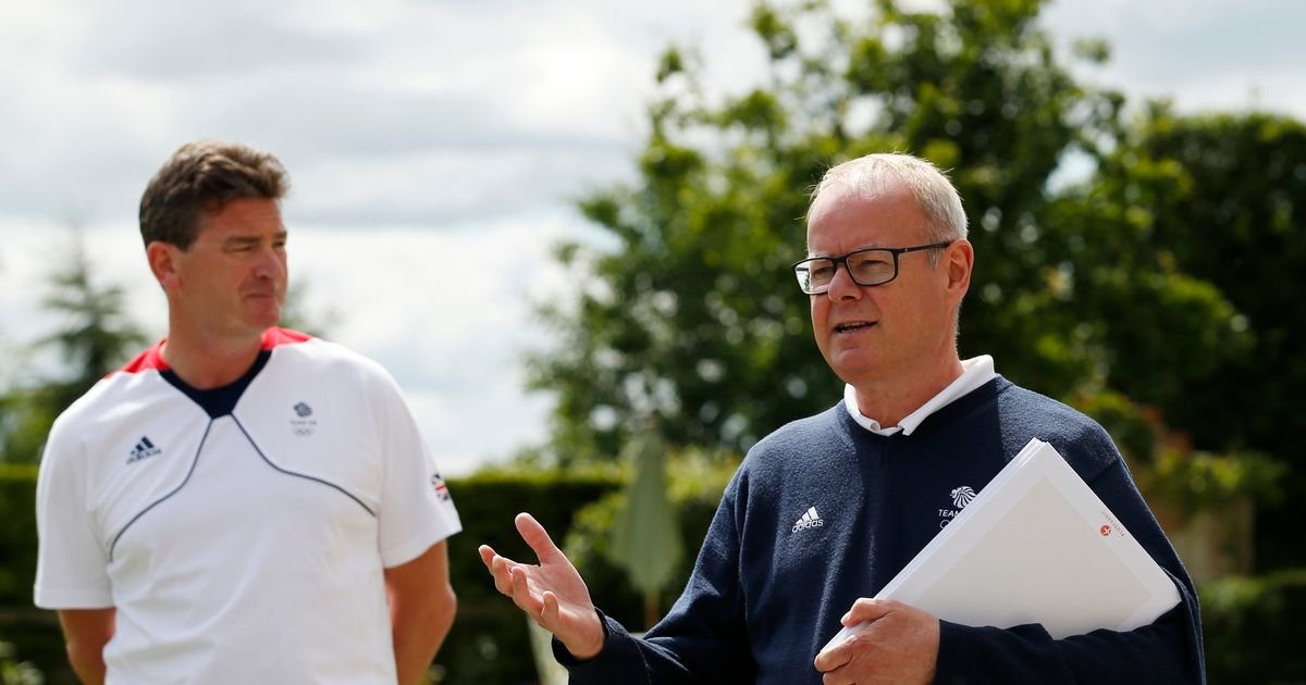 Team GB chef de mission England: athletes in isolation won't miss competition