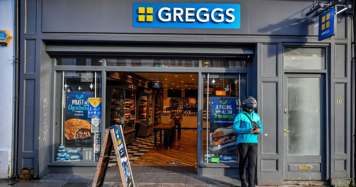 The Greggs, Wetherspoons and Toby Carvery sites forced to close due to pandemic