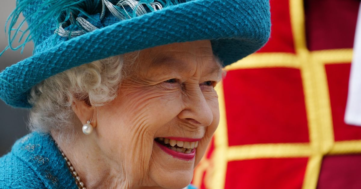 The Queen made a 'secret agreement' with Prince Philip that keeps her going