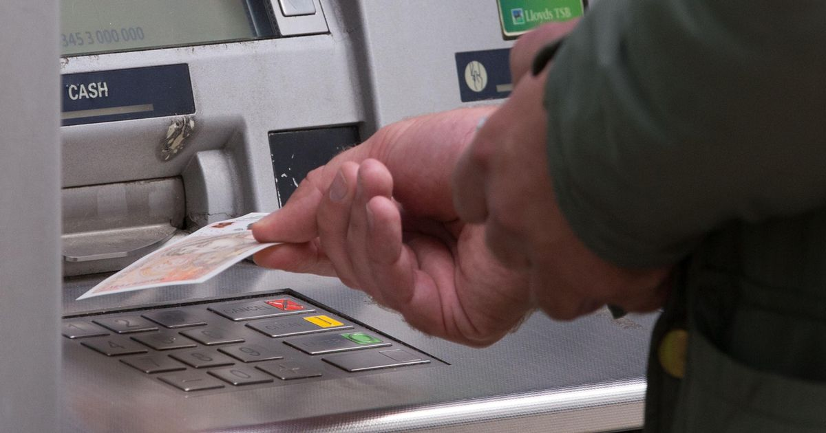 The hidden box fraudsters are using to steal from cash machines