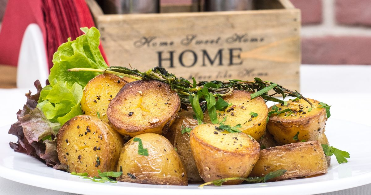 The three health risks linked to eating potatoes too often