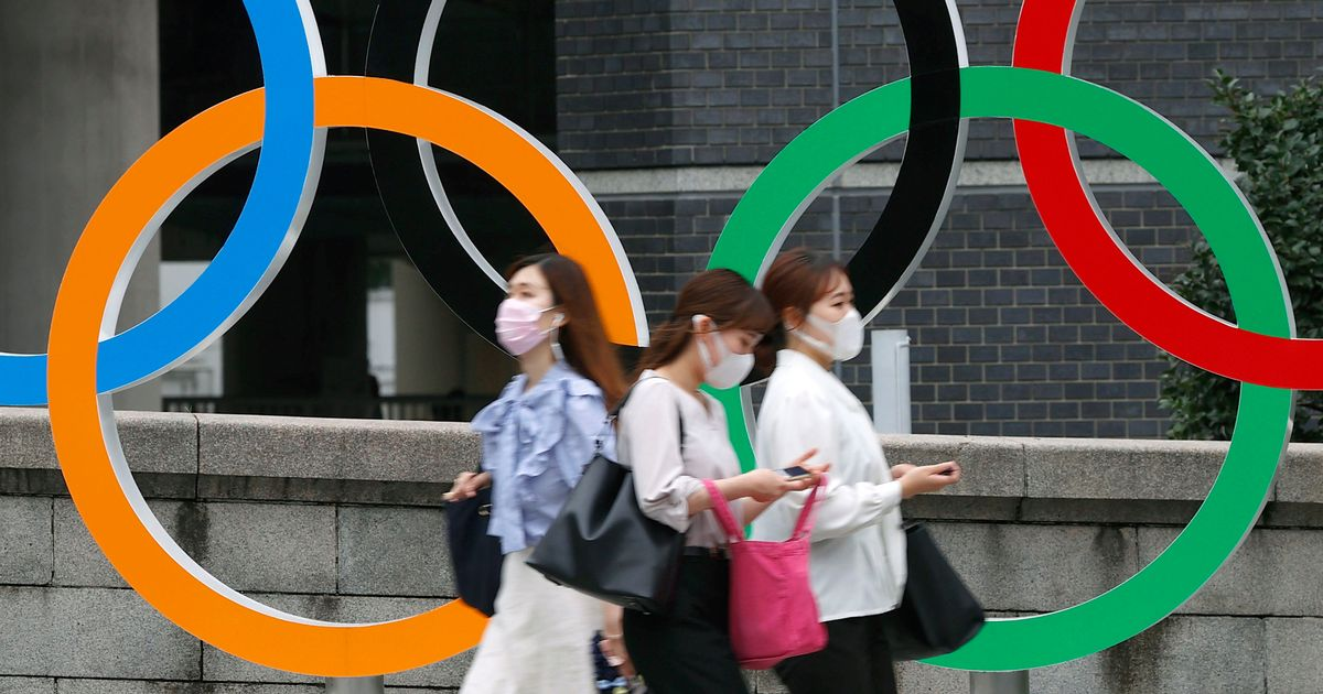 Tokyo to be under Covid state of emergency for the Olympics