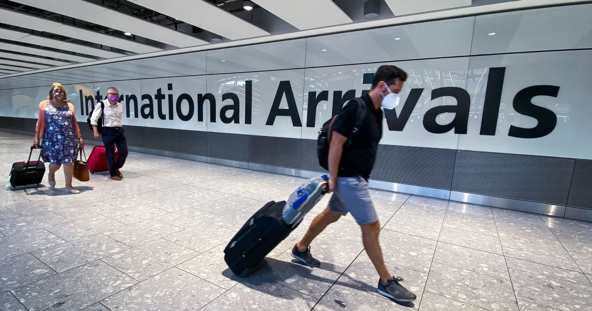 Travel firms see bookings spike after quarantine news